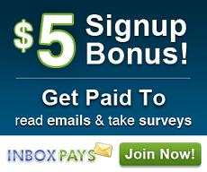 Inbox Pays