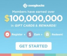 Swagbucks Survey