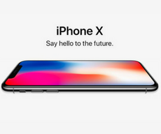 Product Testing: iPhone X